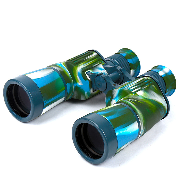 Jumelles militaires puissantes 7x50 télescope marine professionnel Hd grand oculaire étanche à l'azote jumelles Lll Vision nocturne