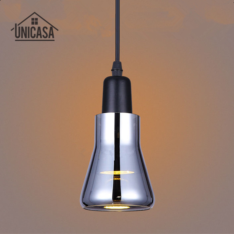 Glass Shade Modern Pendant Lights Antique Kitchen Home Living Room Lighting Fixtures Industrial Wood LED Pendant Ceiling Lamp glass shade modern pendant lights vintage industrial kitchen island lighting office hotel shop antique led pendant ceiling lamp