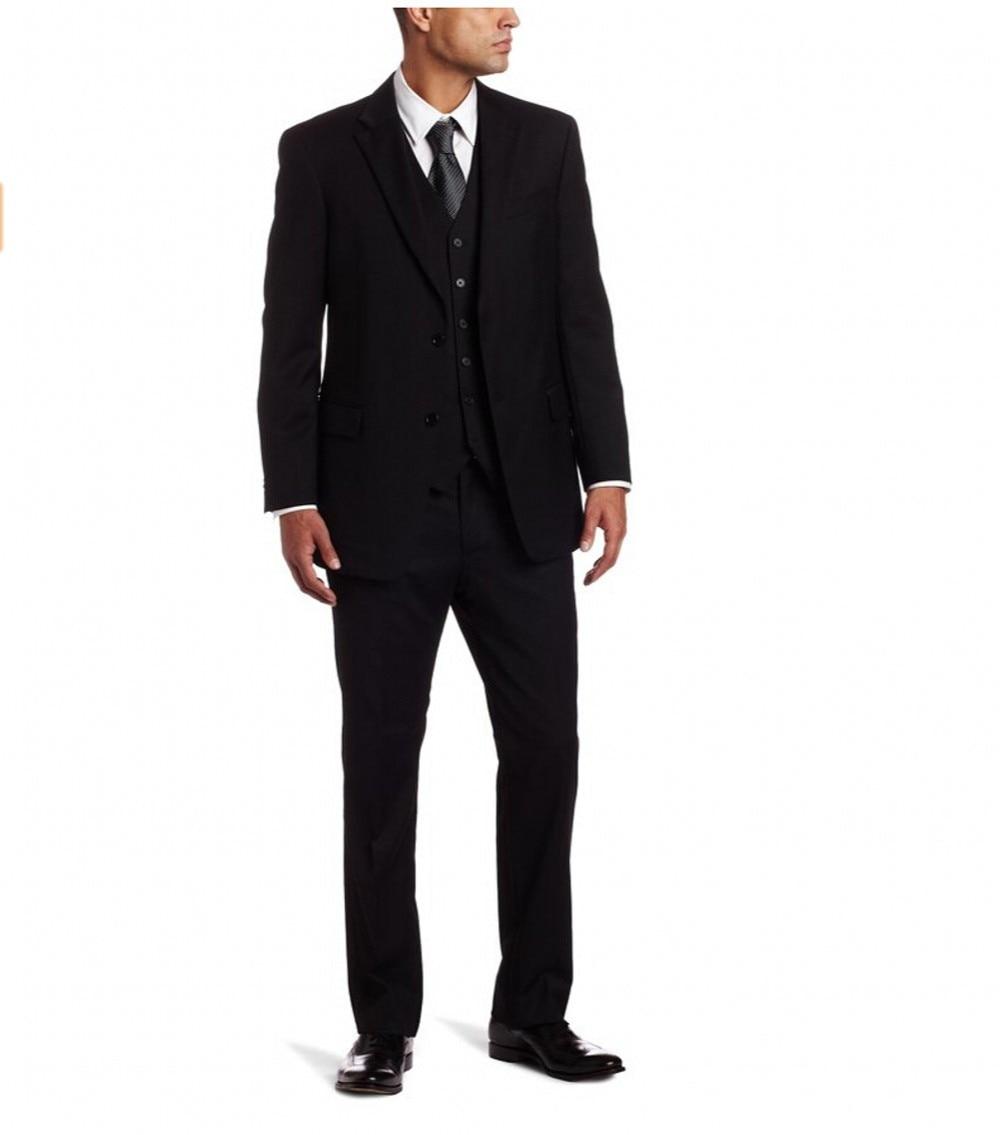 Costumes Smoking Mode Mariage Gilet Slim vestes Hommes Blazer Marié De Personnalisé 2017 Robe As Nouveau Pantalon Picture Fit Commerciaux nFqwzXAP