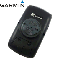 Original Black Rear Cover For GARMIN EDGE 810 Bicycle Speed Meter Back Cover Repair Replacement Back