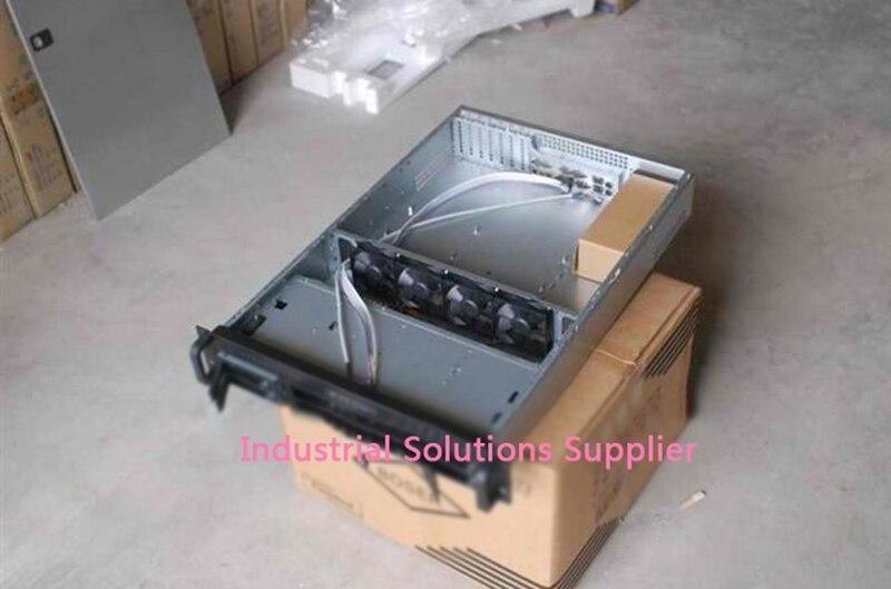 New 2U R2308 Server Computer Case 8 Hot Plug Hard Drive