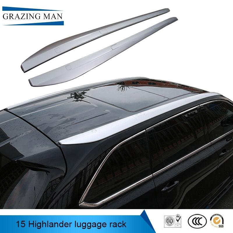 Она разработана специально для переоборудования высокого качества багажник на крышу в оригинальной заводской 15-17 ...