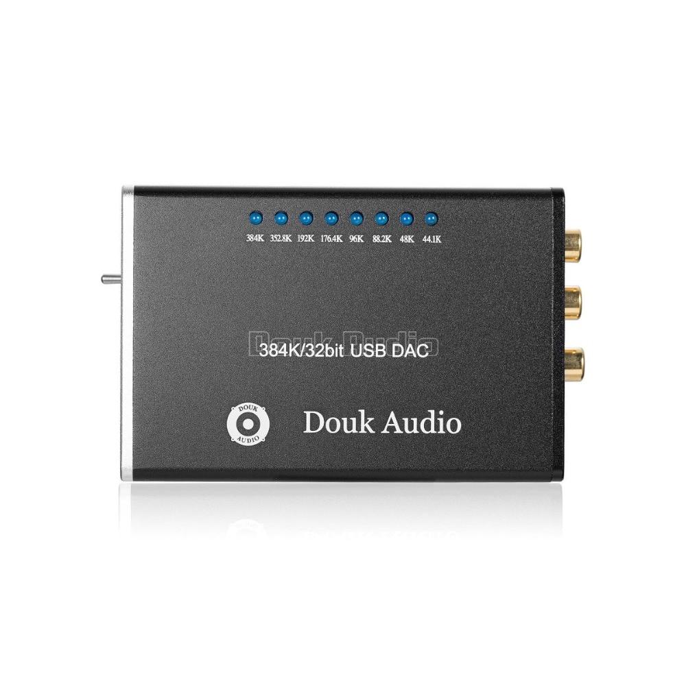 2018 Yeni Nobsound HiFi Mini PCM5102 USB XMOS DAC 384K / 32bit - Evdə audio və video - Fotoqrafiya 2