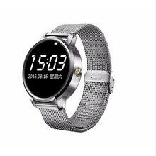 Waterproof  V360 Smart WatchWearable Devices IPS HD Screen Android IOS Smart Wacht Luxury Watch Men Reloj Inteligente Android