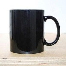 Game of Thrones Heat Color Changing Ceramic Mugs