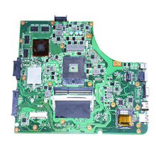 For Asus K53SV K53SM A53S X53S laptop motherboard 8 memory mainboard rev 3.0 3.1 2.1 2.3 GT540M 2GB With usb 2.0 3.0 100% tested