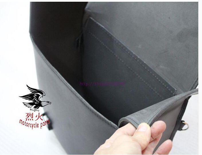 6c507be3a99a Ying Wang earth car modified car chartered cruise box side box sides  Knights Motorcycle Bag package-in Leather   Saddle Bags from Automobiles    Motorcycles ...
