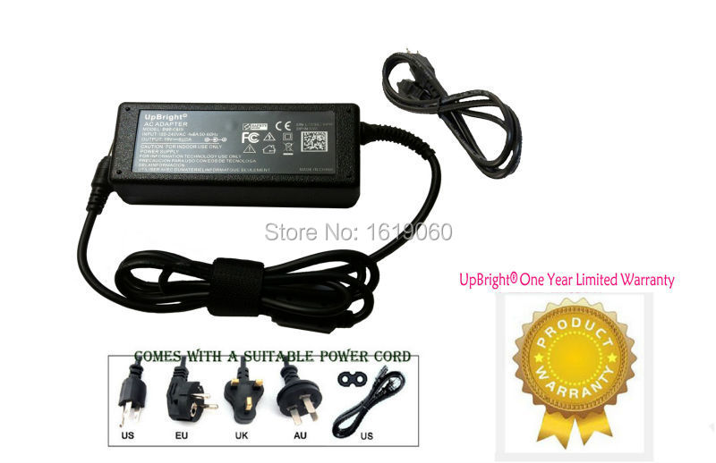 Us 20 59 Upbright New Ac Dc Adapter For Pa1065 294t2b200 Opi Led Light Gc900 Nail Lamp Power Supply Cord Cable Charger Mains Psu In Ac Dc Adapters