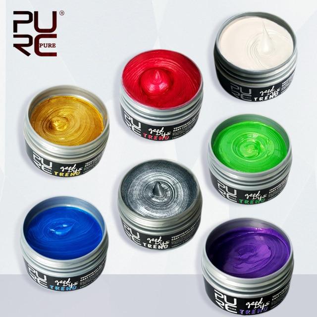 Acheter gel couleur pour cheveux