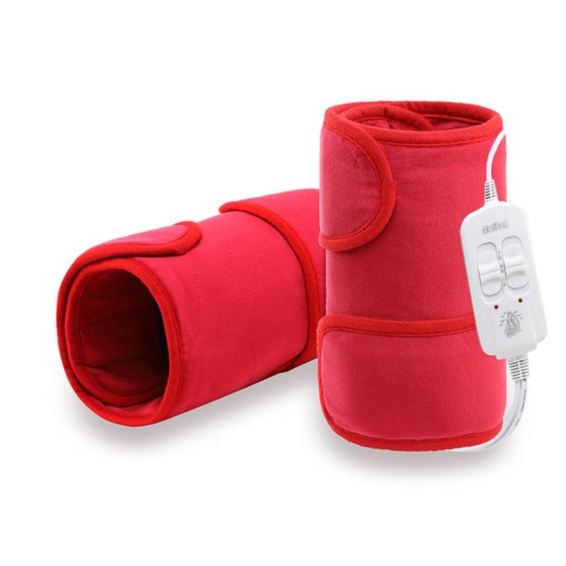 Kneepad Electric Heating Knee Pads Heat Therapy Arthritis