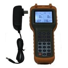 New RY-S110D CATV TV Cable Tester Digital Portátil Medidor de Nivel de Señal DB Tester 5-870 MHz
