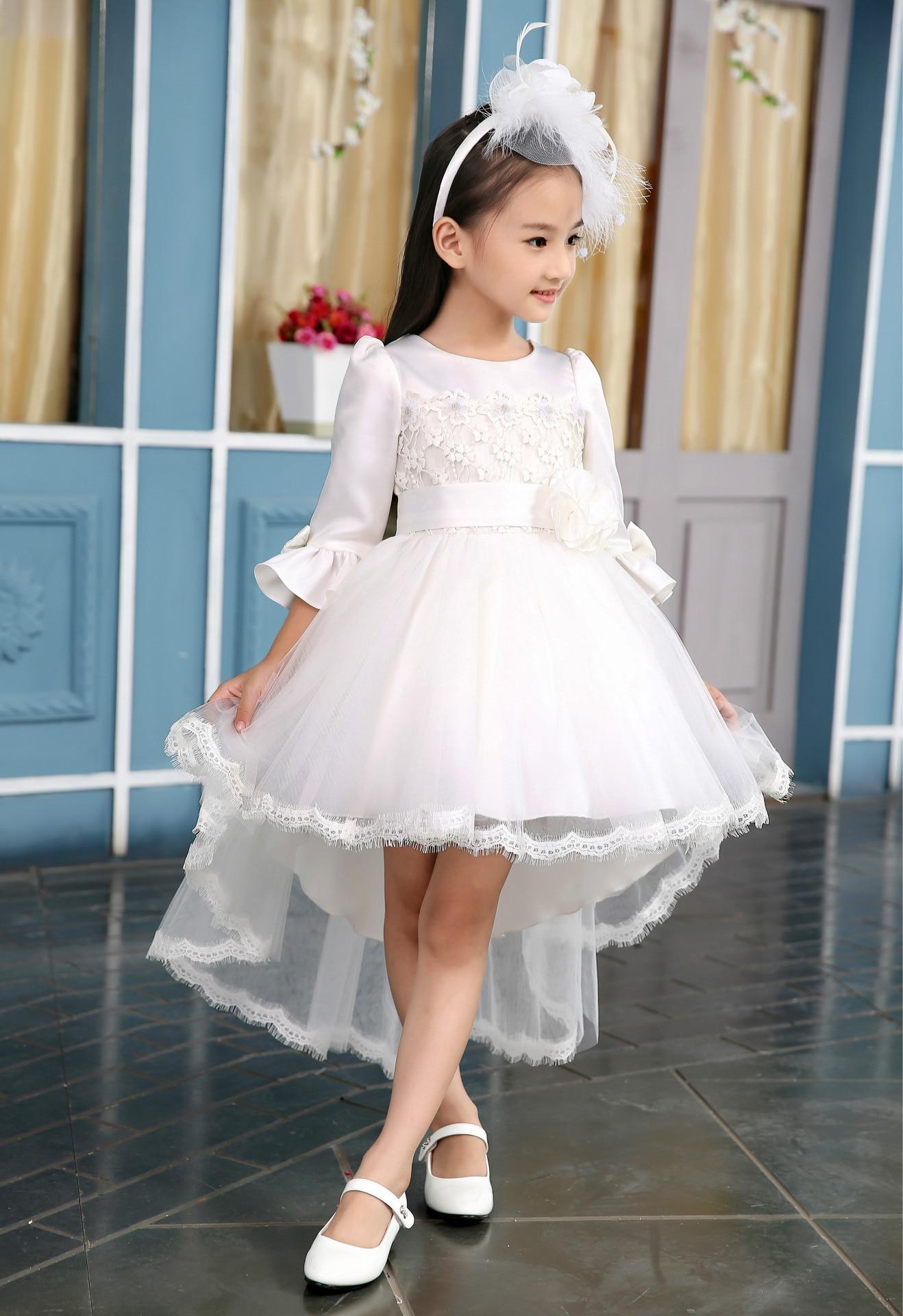 Gemütlich Kinder Kleid Für Die Hochzeit Bilder - Brautkleider Ideen ...