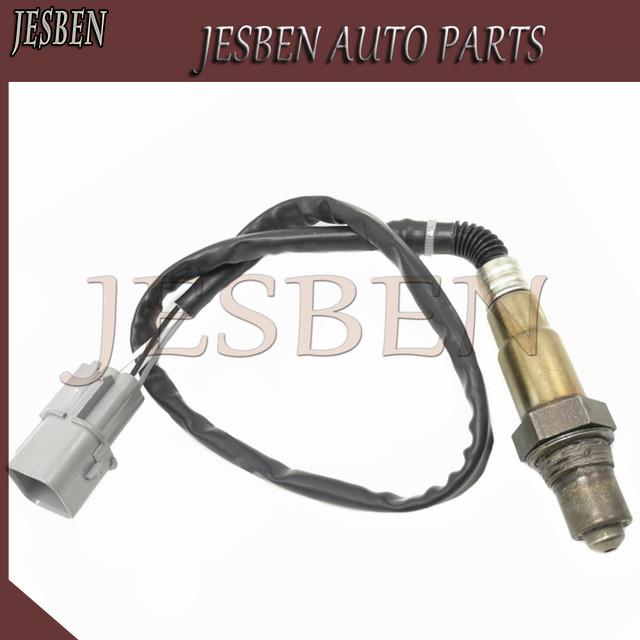 39210-02950 Upstream Lambda Probe Oxygen O2 Sensor Fit for KIA SOUL 1.6 PICANTO K3 Hyundai ATOS I10 I20 GETZ 250-24779 DOX-2062