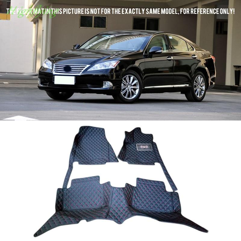 2012 Lexus Es 350 For Sale: Aliexpress.com : Buy Inner Accessories Front&rear Floor