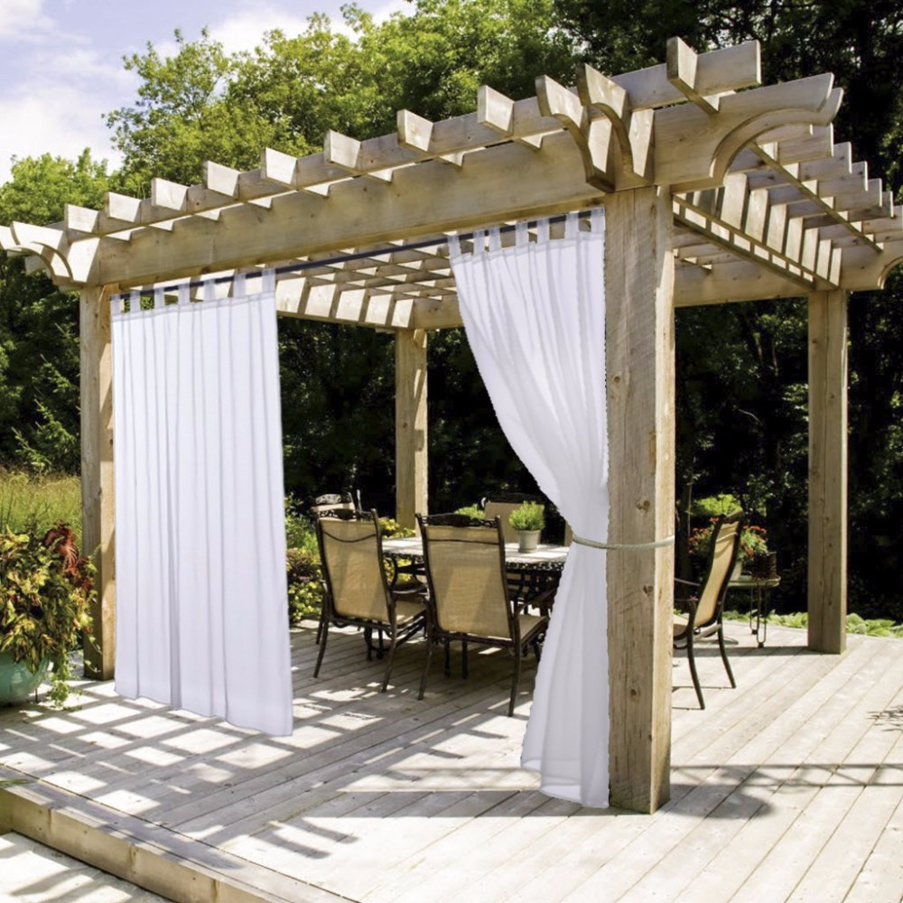 popular outdoor curtain panel-buy cheap outdoor curtain panel lots