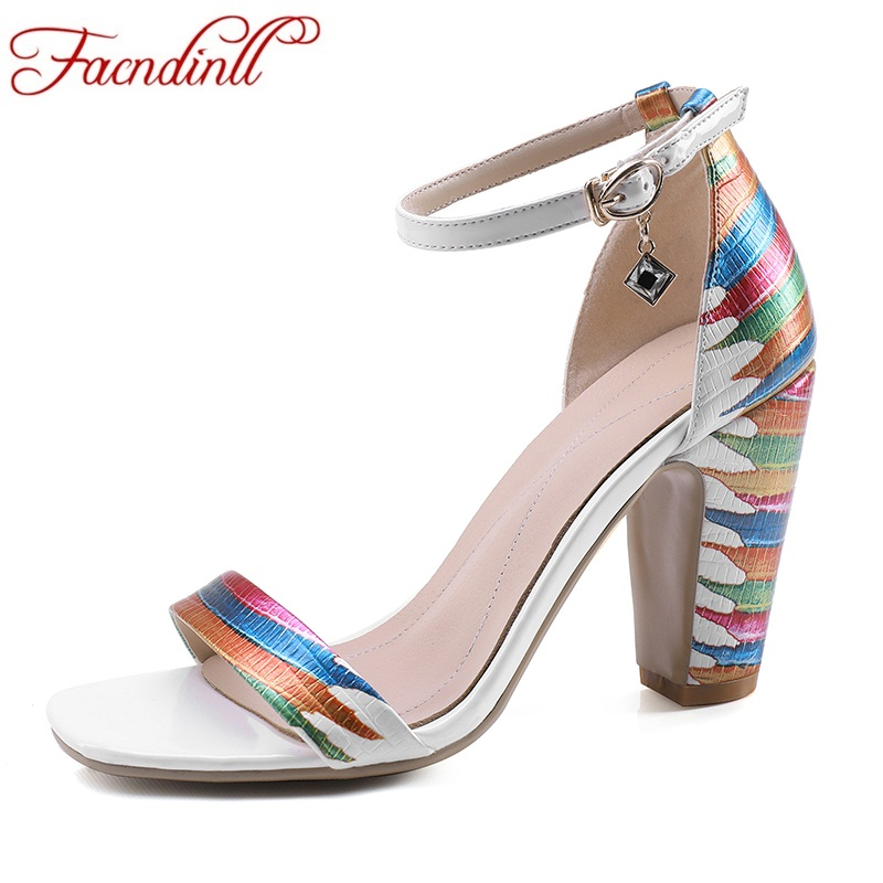 FACNDINLL new fashion women sandals slingback dating women shoes summer 2018 super sexy high heels gladiator sandals for woman pepper schwartz dating after 50 for dummies