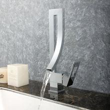 z Wodospad umywalek Deck