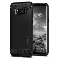 100% Original SGPSPIGEN Rugged Armor Case cho Samsung Galaxy S8 (5.8 inch) với Gói Bán L