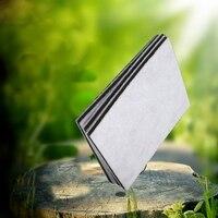 Baumwolle Filter In/Outlet Filter HEPA Staubsauger für Electrolux Motor-in Luft-Reinigungsapparat Teile aus Haushaltsgeräte bei