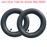 2 Pcs Upgraded Xiaomi Mijia M365 Tyre Electric Scooter 8 1 2x2 Inner Tubes Pneumatic Tires