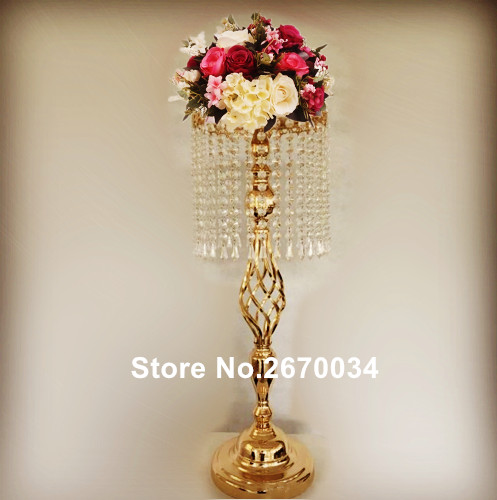 New Style Produce Wedding Decoration Pillars Aisle