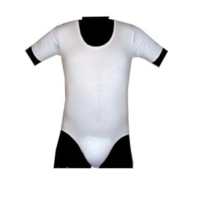 FREE SHIPPING NICEDIAPER-2401 Adult Clothes/PRINTING ADULT BABY SNAP-CROTCH-ONESIE / ROMPER!! ABDL
