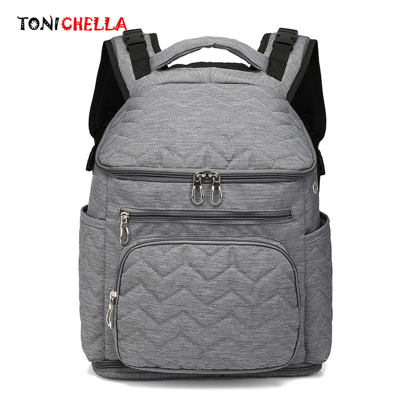 Mummy Travel Backpack Baby Nursing Diaper Dry Wet Bag Large Capacity Mom Maternity Infant Nappy Changing Stroller Bags CL5499 baby mom changing diaper tote wet bag for stroller mummy maternity travel nappy bag backpack messenger bags bolsa maternidad page 3