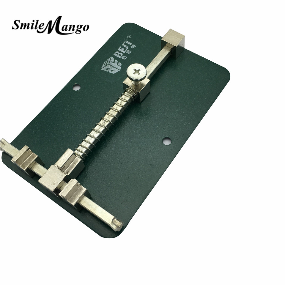 For iPhone Cell Phone Mobilephone PCB Holder Jig BEST Universal Rework Station