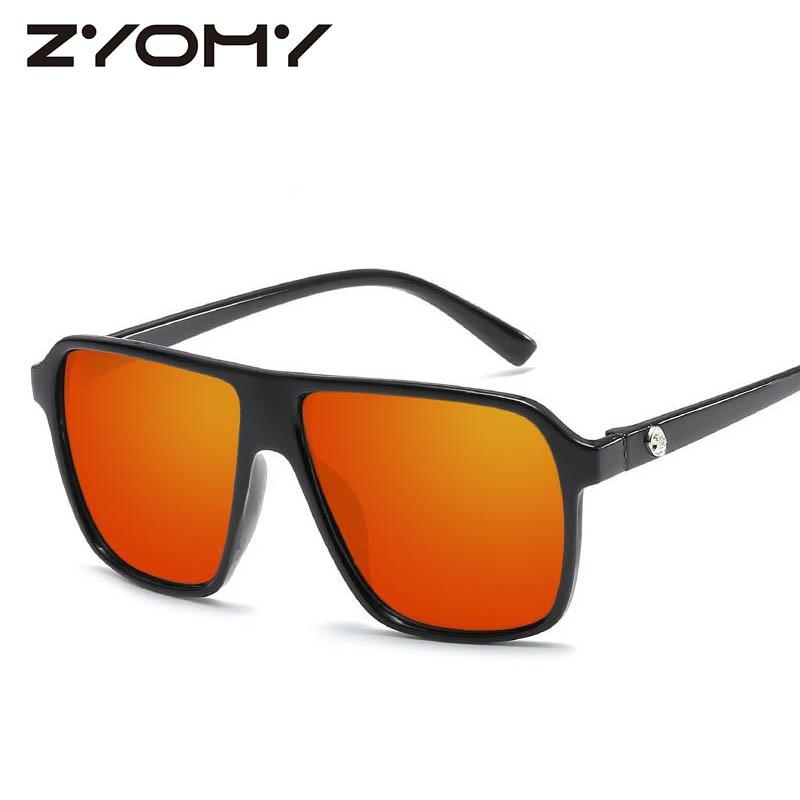 Kvinnor Män Solglasögon Gafas Luxury Drivglasögon Retro Oculos De - Kläder tillbehör - Foto 3