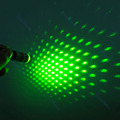 1pc Hot Sale Great Powerful Green 2in1 Laser Pointer Pen Beam Light 5mW Professional High Power LaserHot With Star Cap