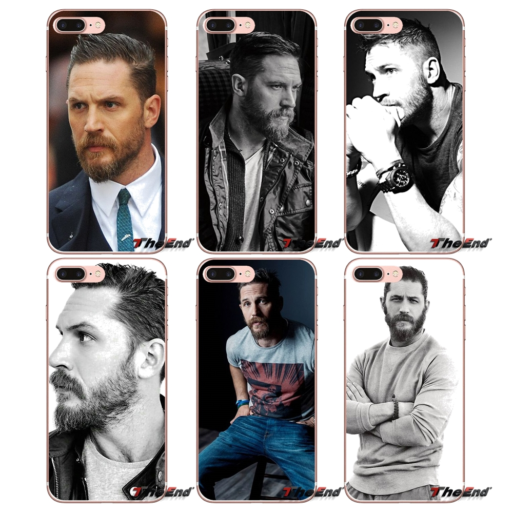 For iPhone X 4 4S 5 5S 5C SE 6 6S 7 8 Plus Samsung Galaxy J1 J3 J5 J7 A3 A5 2016 2017 legend tom hardy edgerton Soft Phone Case muñeco buffon