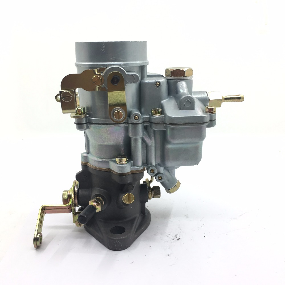 All Chevy chevy 216 engine : sherryberg 37 67 Replace carb Carburetor for Rochester B/BC (1V ...