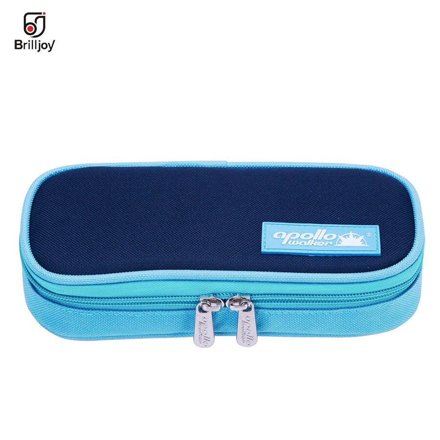 2018New Apollo Insuline Refroidisseur Sac de Papier D'aluminium sac de glace Portable Isolé Diabétique Insuline Voyage Boîtier Cooler Boîte Bolsa Termica