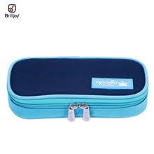 2018New Apollo Insulin Cooler Bag Aluminum Foil ice bag Portable Insulated Diabetic Insulin Travel Case Cooler Box Bolsa Termica