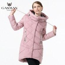 2018 Women Brand Casual Jacket And Coat Women Hooded Warm Parka Fashion Women Winter Thickening Down Jacket Hooded Warm Overcoat