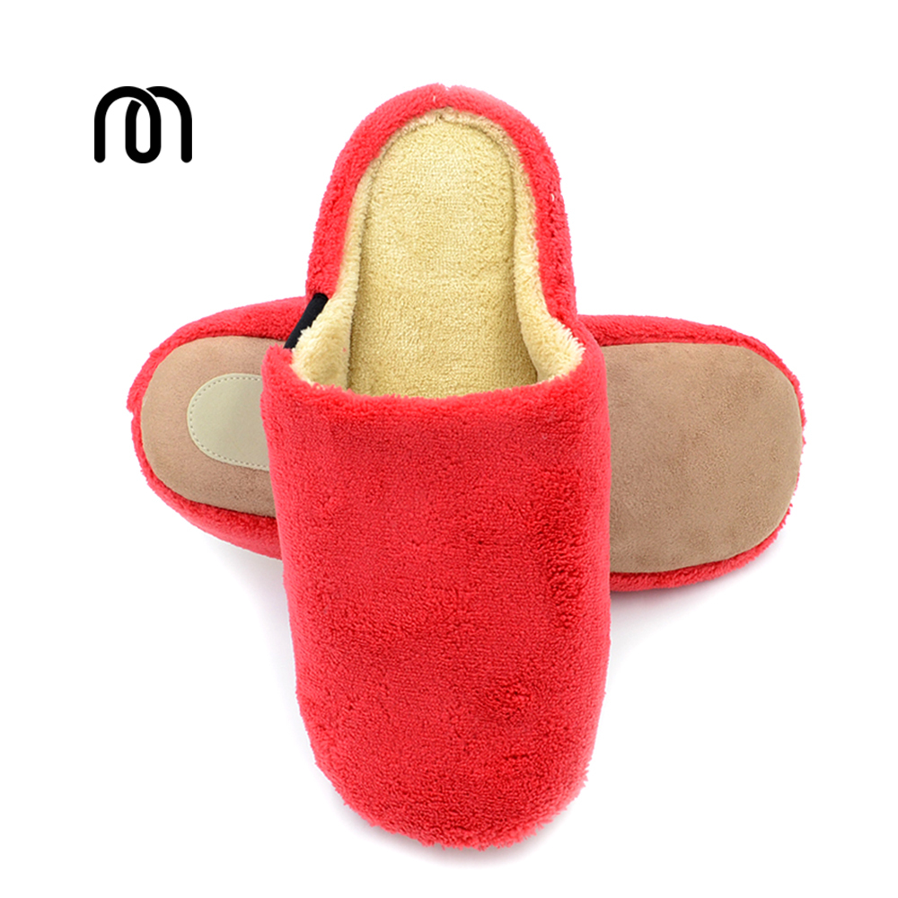 Millffy office non-slip slippers home slippers in spring and summer women massage couples home slippers dreamshining summer non slip bathroom slippers men and women indoor home bath slippers candy colors couples home slippers