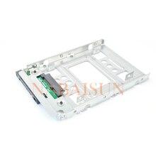 "Eunaimee 654540-001 2,"" до 3,5"" SATA SSD HDD адаптер лоток микросервер для 651314-001 Gen8/gen9 N54L N40L N36 x7k8w 774026-001"