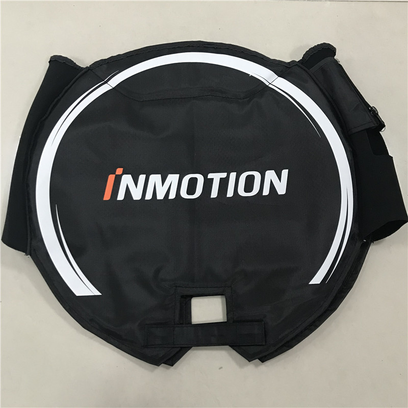 Original Protection Cover Bag For INMOTION V8 Wheelbarrow Parts Accessories Monowheel Self Balancing Unicycle Electric Scooter цена