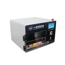 TBK-508 Cell Phone Touch Screen Vacuum LCD Laminating Machine
