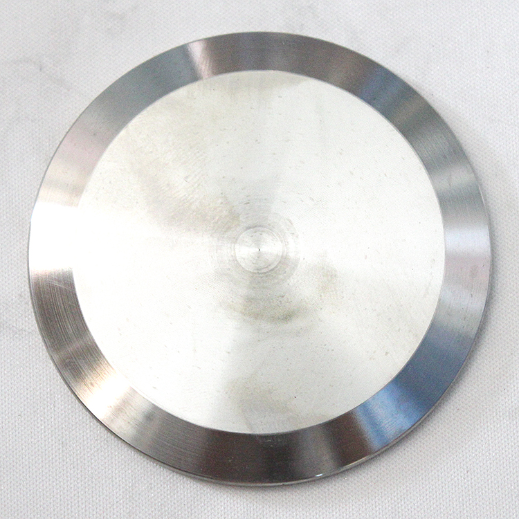 38MM 1.5'' Sanitary End Cap Fits 1.5