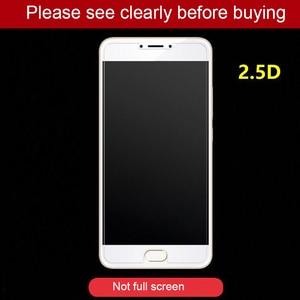 Image 2 - YUETUO 9 H 2.5D ป้องกันกระจกนิรภัยสำหรับ Huawei Honor 8 9 10 7X V9 V10 ดู 10 8 Pro 8 9 Lite ด้านหน้าฟิล์ม