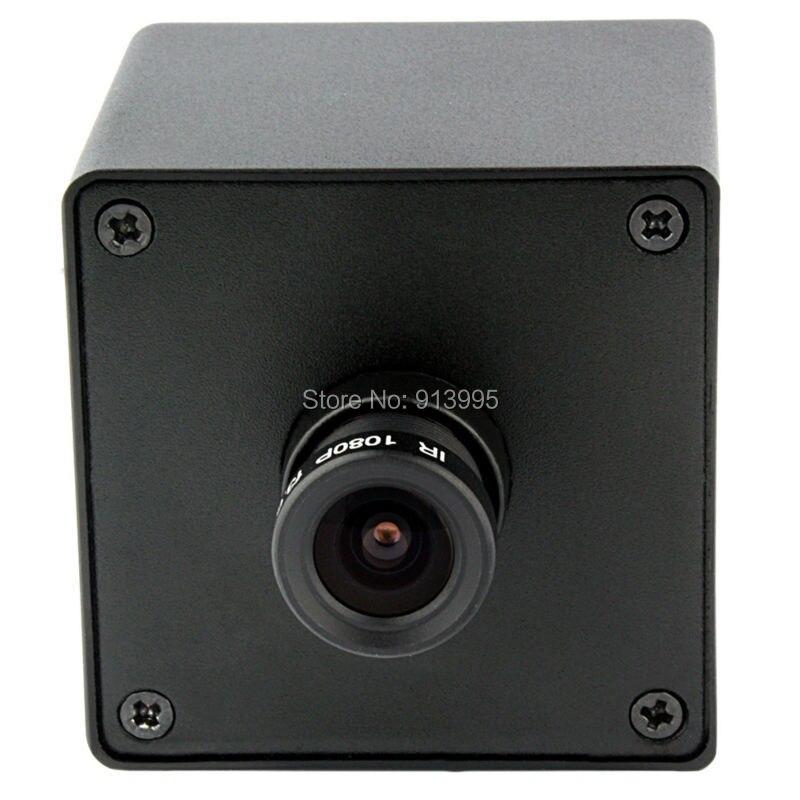 ФОТО Black 8mp 3264X2448 high resolution 75degree no distortion lens USB 2.0 High Speed cctv  webcam hd mini box usb cable camera
