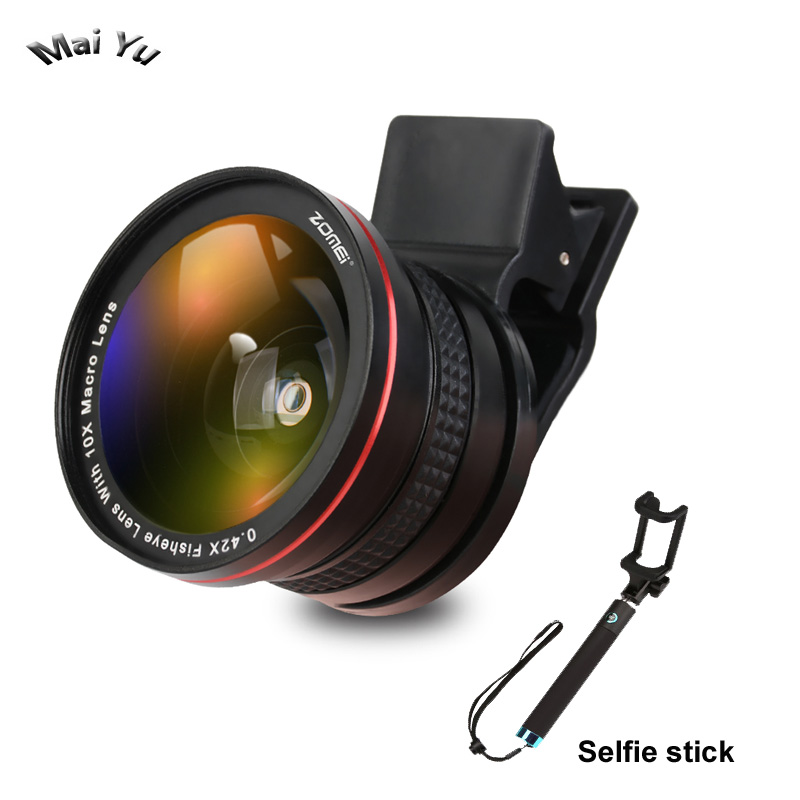 US $21 53 6% OFF|Professional Mobile Phone Macro Filter 37mm 0 42 x Close  Up Filters Phone Lens for Samsung for iPhone etc Selfie Stick-in Camera