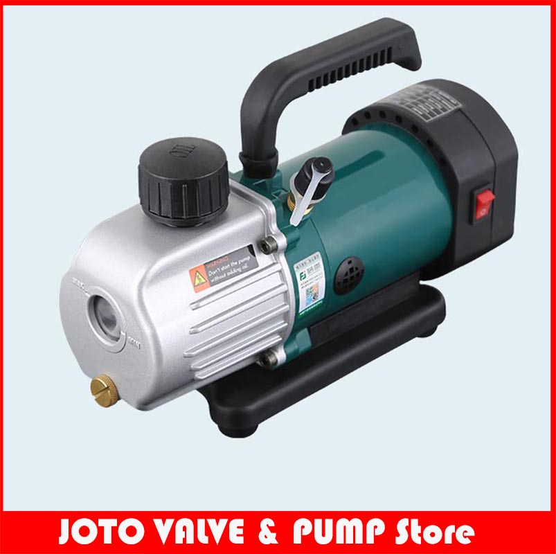 PVC-2M Mini Vacuum Suction Air Pump For LCD Separating Laminating Machine