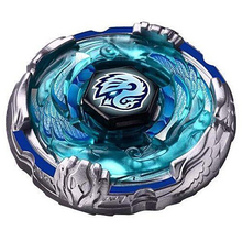 Best Birthday Gift BEYBLADE 4D RAPIDITY METAL FUSION Beyblades Toy JAPANESE Beyblade BB-124 Kreis Cygnus NEW