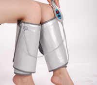 waist legs massage instrument device Infrared heating belt leg and arm slimming Sauna stovepipe