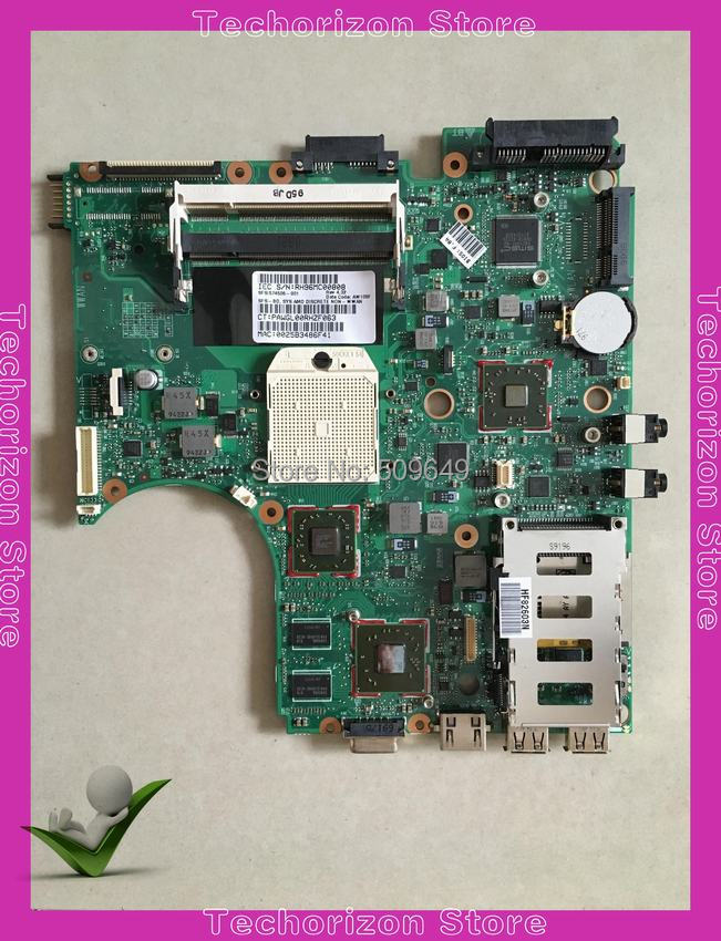 Top quality For HP laptop mainboard 574506 001 4515S 4416S laptop motherboard 100 Tested 60 days