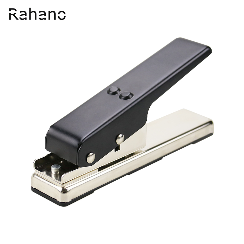 Rahano Guitar Pick Maker Plectrum Punch Card Cutter DIY Own Pick Guitar Accessories