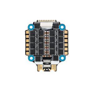 Image 5 - Hobbywing Xrotor Micro 60A 4in1 BLHeli 32 DShot1200 3 6S ESC Cho FPV Máy Bay Không Người Lái Quadcopter