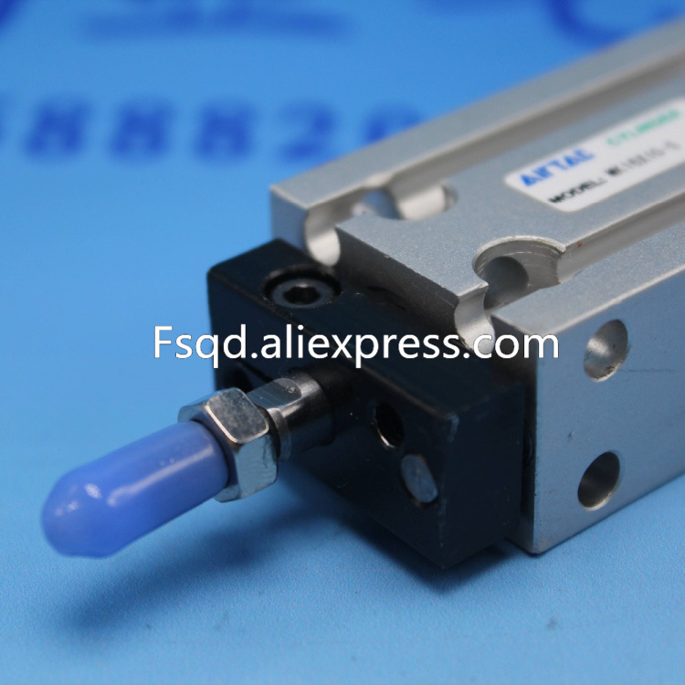 MK16X10-S MK16X30-S  AIRTAC air cylinder pneumatic component air tools MK series su50 320 s su50 350 s airtac thin three axis cylinder with rod air cylinder pneumatic component air tools